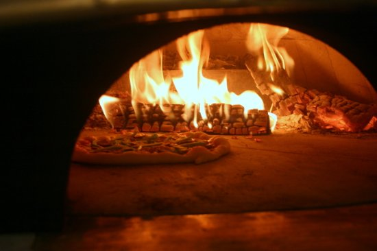 Bethel, CT: Acunto Mario Wood Fired Oven