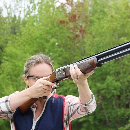 Wallace, Canada: Sport Shooting lessons