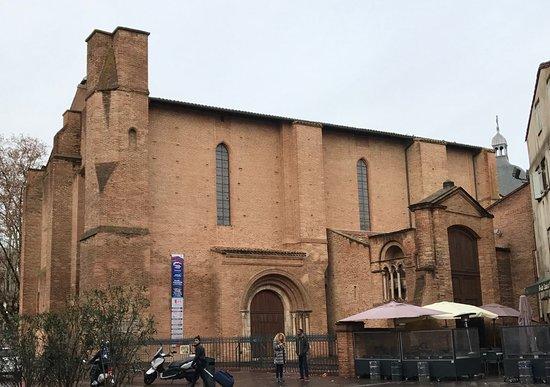 Eglise Saint Pierre des Cuisines