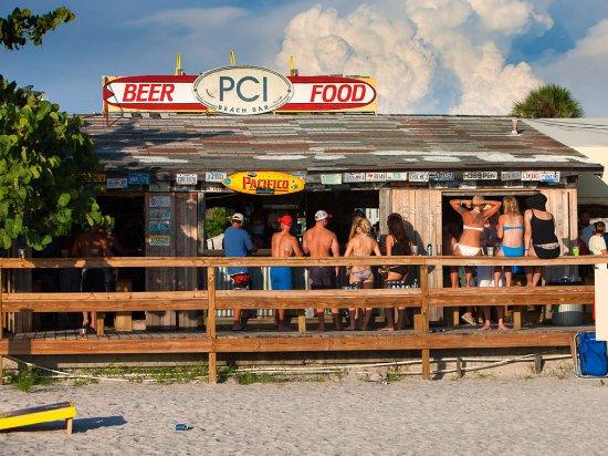 Postcard Inn Beach Bar St Pete