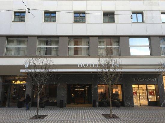 Hotel Slon Ljubljana Tripadvisor