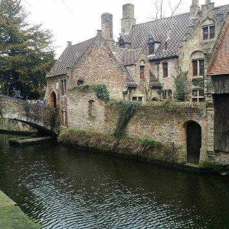 Tripadvisor Bruges Walking Tour