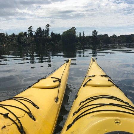 The Boatshed Kayaks: photo6.jpg