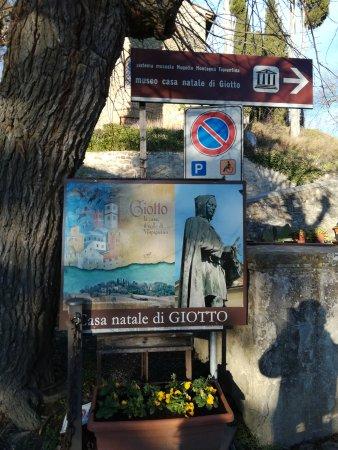 Vicchio, Italia: Foto1
