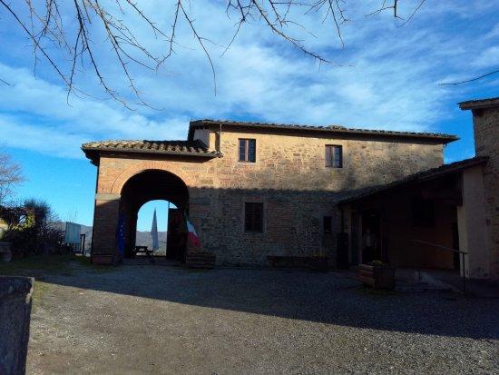 Vicchio, Italia: Foto2