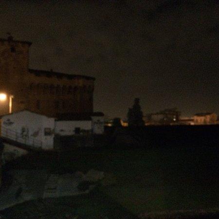 La Rocca Strozzi a Campi Bisenzio