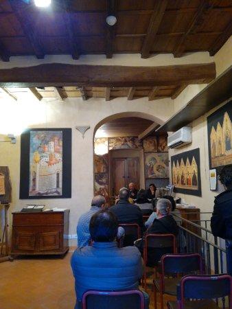 Vicchio, Italy: Foto7