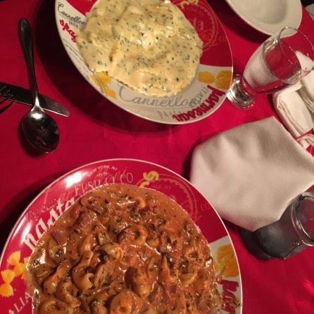 Pino 39 s authentic italian cuisine trail restaurant for Authentic italian cuisine