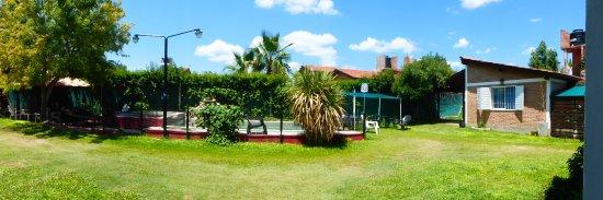 Villa Cura Brochero Photo
