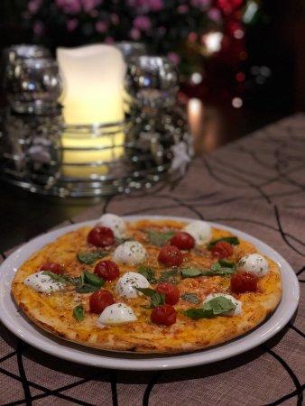 Wegberg, Germany: Pizza Bufala