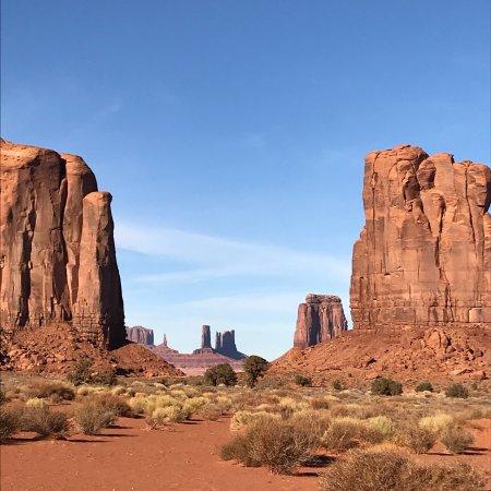 Monument Valley Navajo Park: photo4.jpg