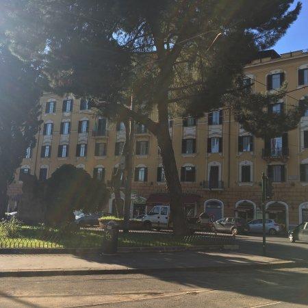 Photo1jpg Fotografía De Shg Hotel Porta Maggiore Roma