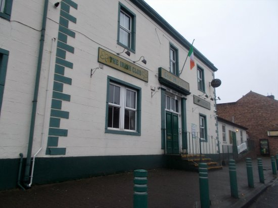 Warrington Irish Club