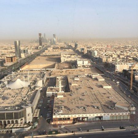 Four Seasons Hotel Riyadh at Kingdom Centre: photo0.jpg