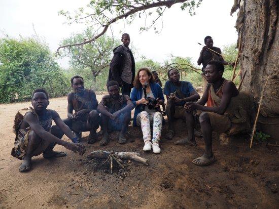 Sirikwa African Adventure