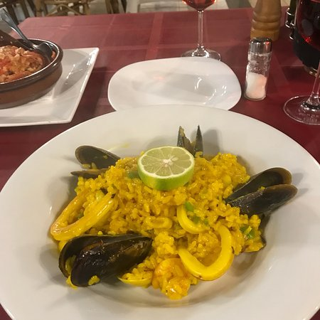 Mama Mia Italian Restaurant Hartley Wintney