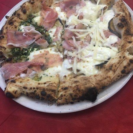 Serafino Restaurant Reviews