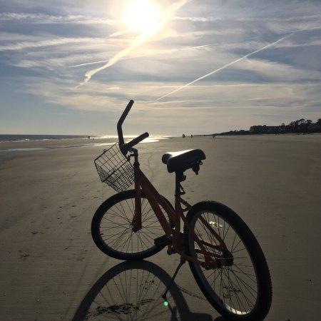 Hilton Head Island Bike Trails: photo0.jpg