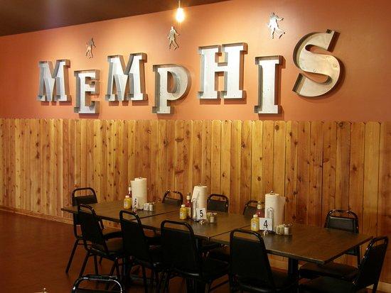 Rock N Roll Cafe Memphis Tn