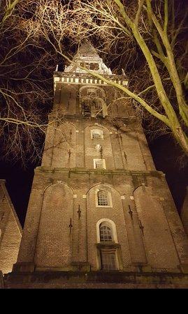Zuiderkerk: Nice church