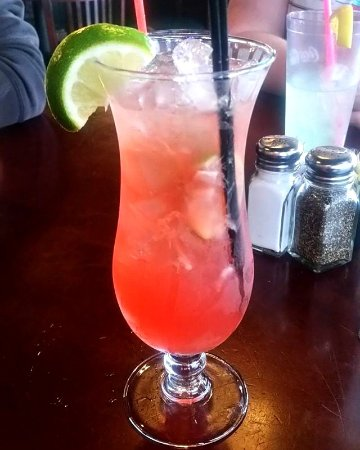 Backstop Bar & Grill: Happy Hour DAILY from 3-6 pm and 9pm-Close