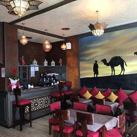 L egizio bar e ristorante milano ristorante recensioni for Ristorante da giulio milano