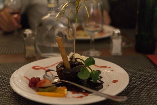 Buffet du Funiculaire: Dessert