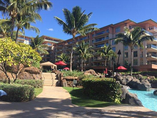 Honua Kai Resort Spa Kaanapali Beach Reviews