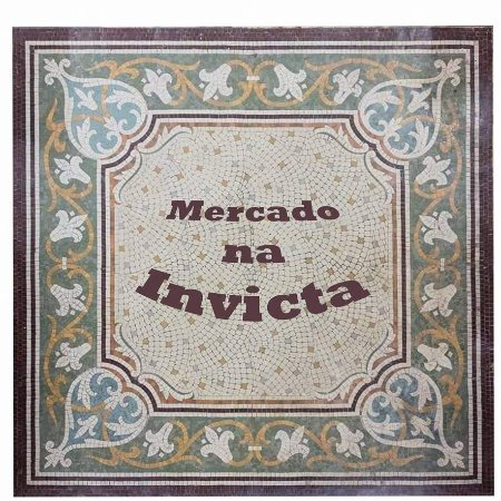 Mercado na Invicta