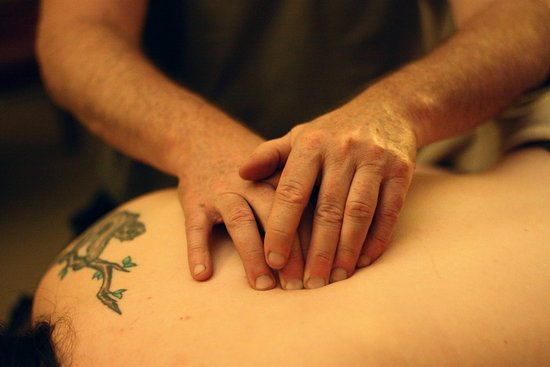 Greensboro Massage and Bodywork