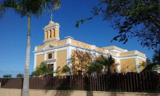 Parroquia San Antonio de Padua