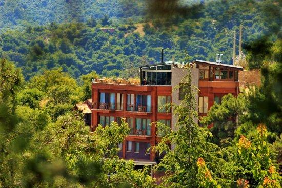 Canakkale Province, ตุรกี: oteliniz