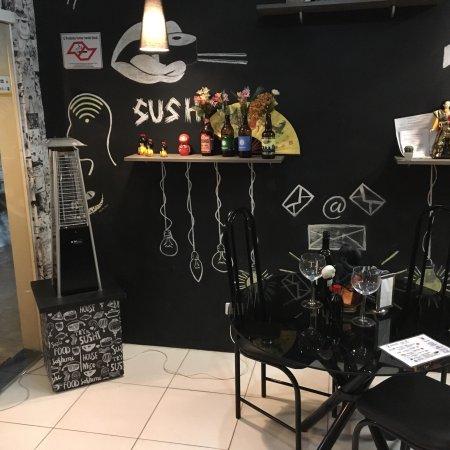 Uramaki Sushi House