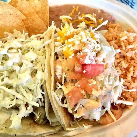 Mexican Food Kailua