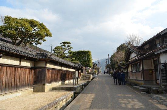 Chizushuku
