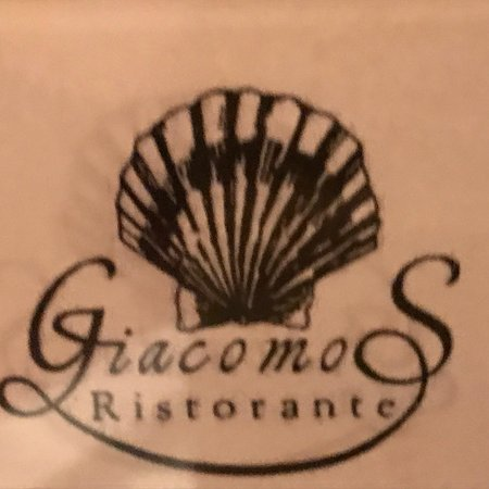 Giacomo's Restaurant: photo0.jpg