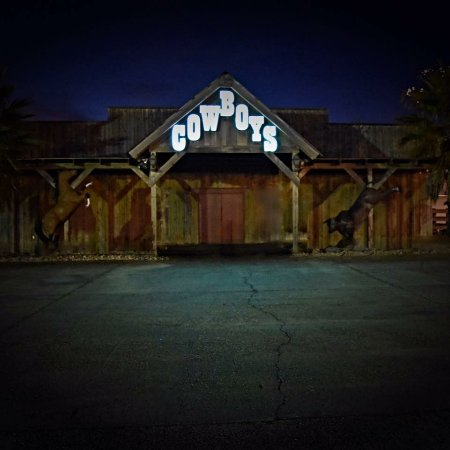 Scott, LA: Cowboys Nightclub
