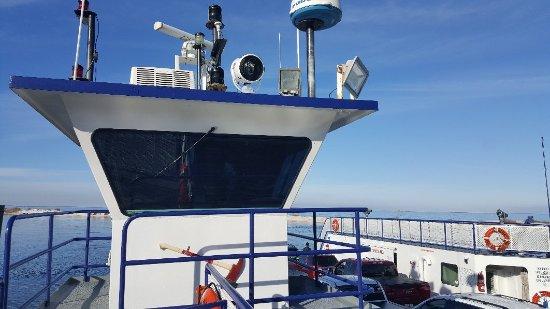 Mobile Bay Ferry: 20180125_152704_large.jpg