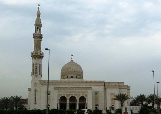 Masjid Musabah Bin Rashid Al Fattan