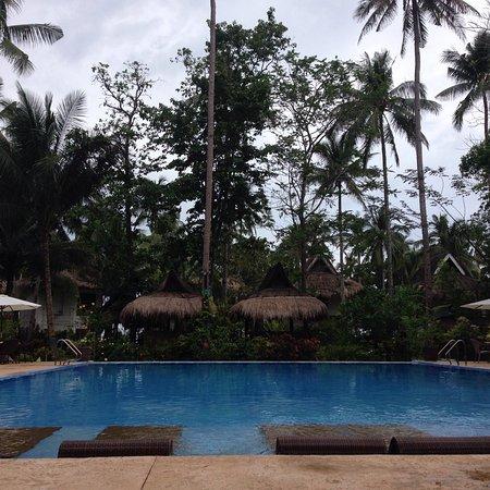 Beautiful, peaceful beachfront resort - best in sabang!