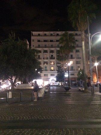Piazza Carita