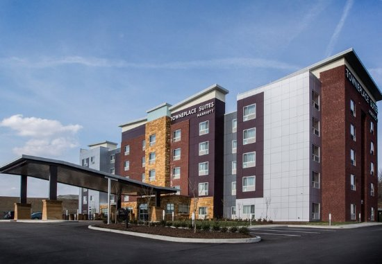 Hotel Suites Cranberry Township Pa