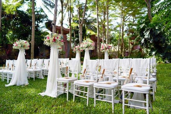 Anantara Bophut Koh Samui Resort : Other