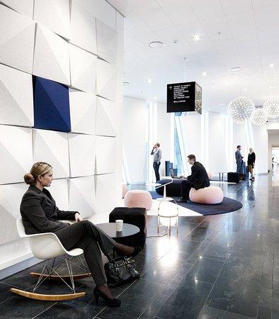 AC Hotel by Marriott Bella Sky Copenhagen: Other