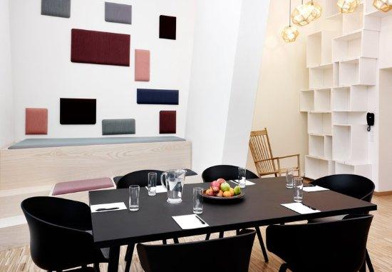 AC Hotel by Marriott Bella Sky Copenhagen: Meeting room