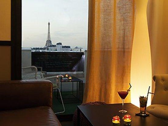 HOTEL PARIS Vaugirard, 403 Rue de Vaugirard, Paris …