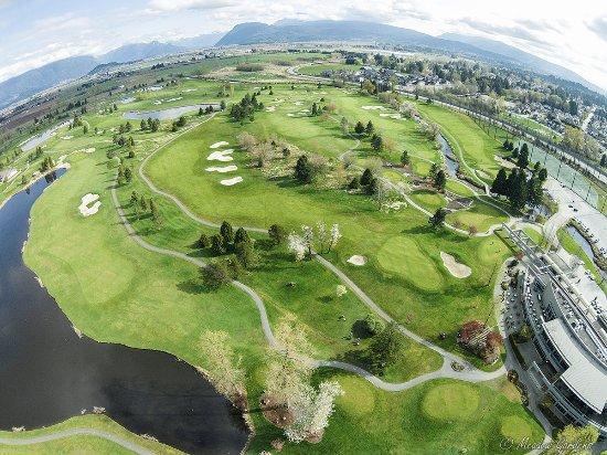 Meadow Gardens Golf Course
