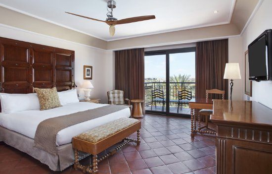 InterContinental Mar Menor Golf Resort & Spa: Guest room