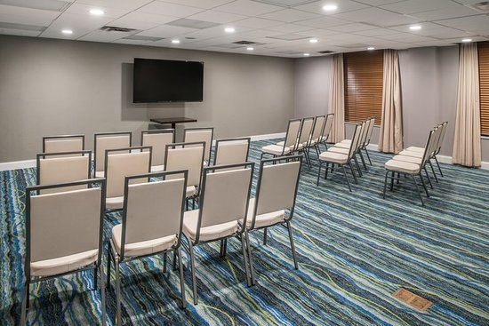 Belcamp, MD: Meeting room