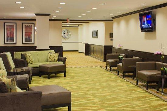 DoubleTree by Hilton Hotel Princeton ... - …